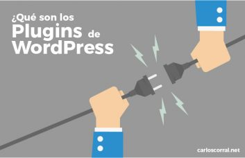 que son los plugins de wordpress