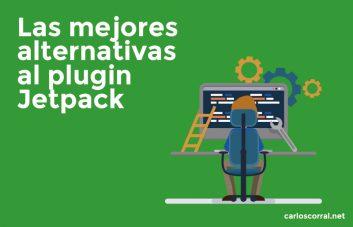 alternativa jetpack