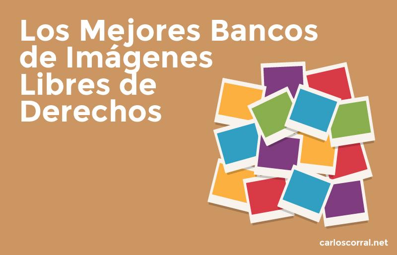 mejores bancos imagenes libres derechos gratis
