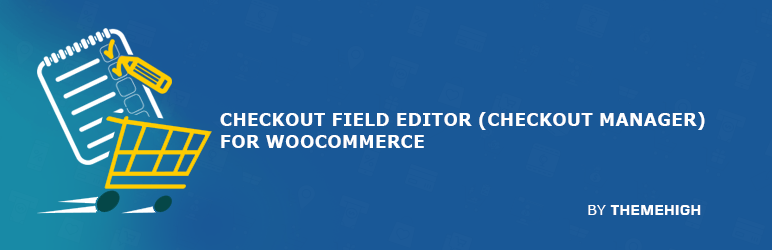 configurar campos checkout woocommerce