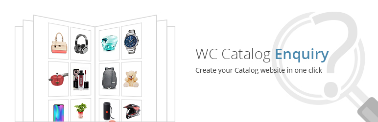 wc catalog enquiry